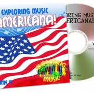 Exploring Music CD Volume 4