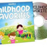 Exploring Music CD Volume 6