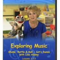 Exploring Music DVD 2