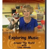 Exploring Music DVD 3