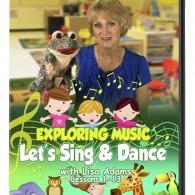 Exploring Music DVD 5